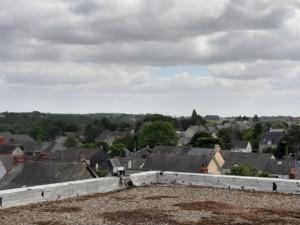 SBER Etancheite Rennes Bitume 33
